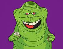 Super Toxic Slimer