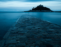 St. Michaels Mount Revisited