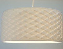 Textile Lampshades