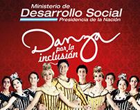 Danza por la Inclusión - Iñaki Urlezaga - MDS