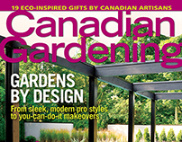 Canadian Gardening | Editorial Profile