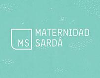 Maternidad Sardá - Sistema de Identidad