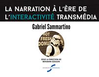 La Narration à l'ère de l'Interactivité Transmédia