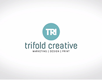 Trifold Creative Promo Video
