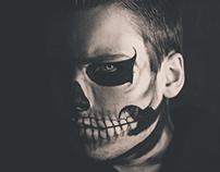 Pre-Halloween Black & Whites