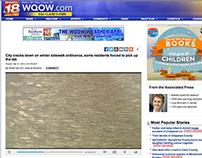 WQOW-TV News Story
