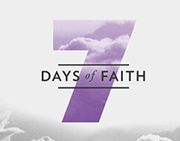 7 Days of Faith