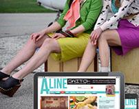 A-lineMagazine.com