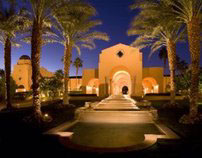 Westin Mission Hills Resort, Rancho Mirage, California
