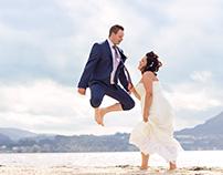 Wedding Day III  /   Photography