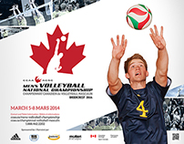 2014 Men's Volleyball National Championship