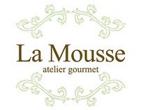 La Mousse - atelier gourmet
