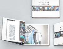 Kudu Clothing Press Pack
