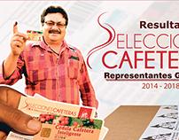 Periódico - Finca Cafetera