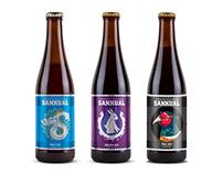 Sankual Cerveza Artesanal