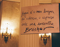 Exposição Bracher // CCBB