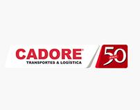Cadore - 50 Anos