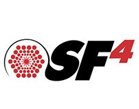 SF4 logo