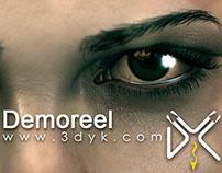 Yamen Alkhatib Demoreel9