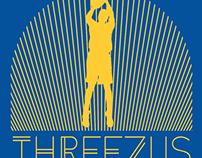 Threezus Design for Stephen Curry 30