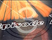 Branding: Online Drag Racing Docu Series