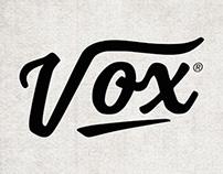 Vox - Gym Hall