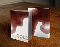 In Cold Blood / Book Cover Redesign