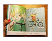 Revista Göoo / Ilustración