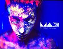 Adobe Max 2014 Presentation Pics