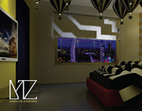 LizMartínez Interior Designer.