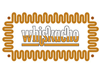 Whiskacho Font Bold Condensed