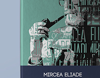 Mircea Eliade | Book Covers