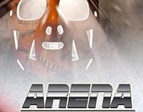 ARENA | The Hockey Exhibition
