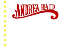 Andrea Haid Resume