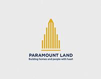 Paramount Land Fun Map