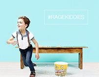 Rage Kids Summer 2014 Collection