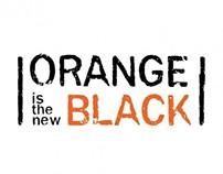 Netflix - Orange is the New Black