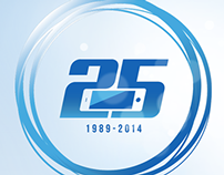 SaskTel – Wireless 25th Anniversary