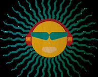 SUMMER SONIC MUSIC FESTIVAL 2014 - BAIS CITY