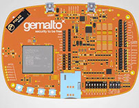 Gemalto Concept Board Launch Trailer