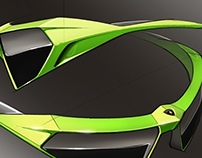 Supercar Eyewear