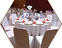 Westin Banquet