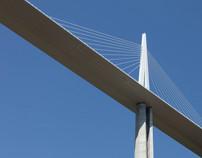 Millau viaduct / Viaduc de Millau
