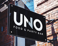 UNO. FOOD & PARTY BAR