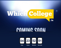 Which College.in