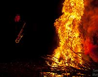 Muzyka i ogień