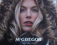 """""""Mc Gregor Women's wear 2005-2010""""."""