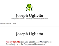Joseph Uglietto - WordPress