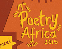 19th Poetry Africa Festival