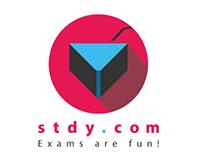 Logos for stdy.com